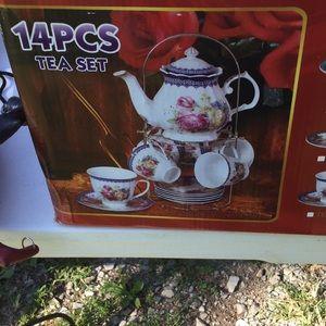 Other - Tea Set
